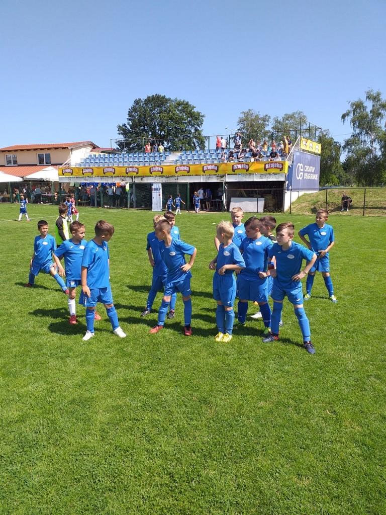 turnir  Mladost Buzin